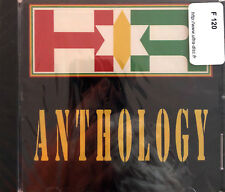 H.R. CD Anthology - USA (M/M - Scellé)