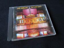 JOE WALSH Got Any Gum? CD USA PRESS RARE CLASSIC ROCK JAMES GANG