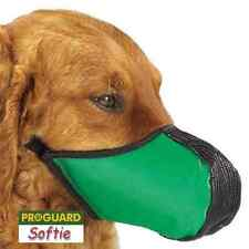 ProGuard Softie Dog Muzzle-Pit Bull Terrier,Border Collie,Small Lab/Dobie/Golden
