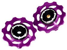 Hope Derailleur Jockey Wheel 11T SRAM Shimano Compatible Purple - Brand New