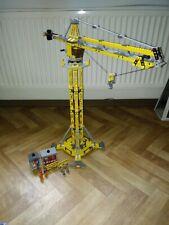 LEGO City Großer Baukran (7905) (××)