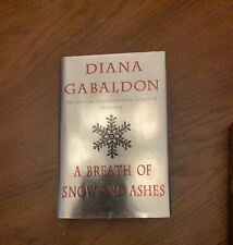 NEW - A Breath of Snow and Ashes (Outlander) by Gabaldon, Diana