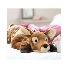 Deer Stuffed Animal Plush Big Large Body Pillow Jumbo Toys Soft Gift Reindeer
