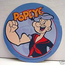 Popeye With Pipe Diecut King Features Vinyl Sticker #2