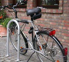 2 Stk. Fahrrad Ständer 55,47€/Stk Anlehn Parker Fahrradständer Poller Gartenbau