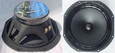 Audio Nirvana Classic 10 Ferrite Fullrange DIY Speaker Kits (2 speakers)