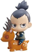 Naruto 2'' Shikamaru Petit Chara Land Kuchiyosenojyutsu Trading Figure
