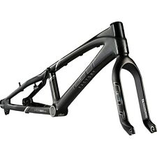 "GT SPEED CARBON BMX PRO XL FRAME SET 21"" Top Tube"