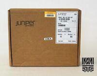 Juniper MIC-3D-20GE-SFP 20 Port 10/100/1000 Gigabit Ethernet MIC for MX Series