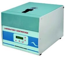 Centrifuge Machine Microprocessor