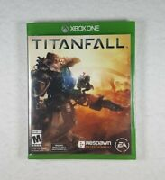 Titanfall (Microsoft Xbox One, 2014) Brand New Sealed - Free Shipping!