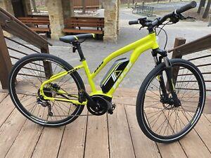 Fuji E-Traverse One.3 Electric Bike