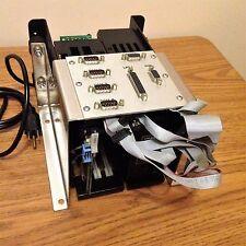 VERSALOGIC VL-PS50 STD BUS POWER SUPPLY & PCB BOARD