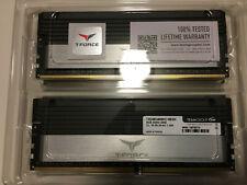 Team T-Force XTREEM 32GB (4 x 8GB) 288-Pin DDR4 SDRAM DDR4 4000 (PC4 32000)