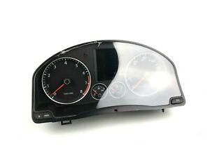 Volkswagen Scirocco Instrument Cluster Speedometer Gauges 1K8920970F