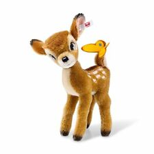 Steiff Disney Bambi EAN 354656 Worldwide Limited Edition Gift Disneyana New