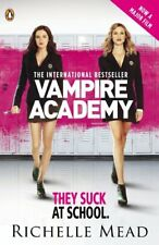 Vampire Academy Official Movie Tie-In Edition (book 1),Richelle Mead