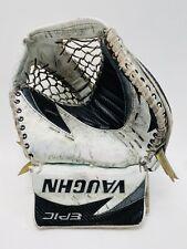 Vaughn Epic 8800 Pro Spec Hockey Left Hand Goalie Glove Adult Senior Sz Medium