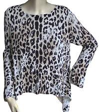 a4063586d94354 Damen-Pullover mit Normalgröße Leopard günstig kaufen | eBay