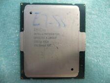 QTY 1x INTEL 10-Cores ES CPU E7-8891 V2 3.2GHZ/37.5MB QEGG LGA2011-1