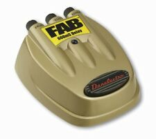 Danelectro D-8 Fab Delay Electric Guitar Effects Pedal