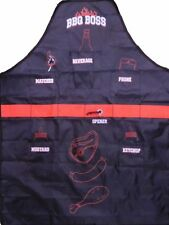 Mister Hipster The Real Man's Grill Apron