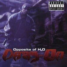 Drag-On Opposite of H²O (2000) [CD]