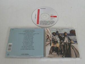 The Byrds / Untitled (Columbia 468179 2) CD Álbum