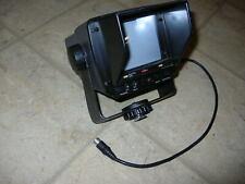 """Sony Dxf-51 Dxf 51 5"""" Studio Viewfinder w/ Cable & Bracket"""