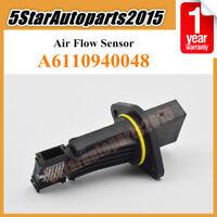 Air Flow Sensor A6110940048 For Mercedes Benz W203 W210 W220 S203 S210 C209 W463