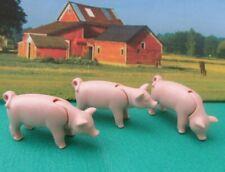 PLAYMOBIL THREE LITTLE PIGS-PIGLETS
