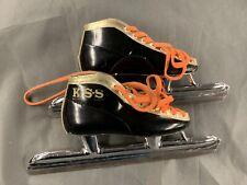 Rare Vintage Kss Speed Skating Skates - Size 2