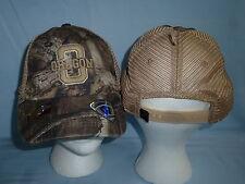 OREGON DUCKS  Bounty Camo CAP/HAT T.O.W. One Size Fits All  NWT $22 retail