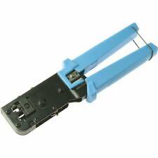 New Platinum Tools Ez-Rj45 Crimp Tool for Rj-11, Rj-12 and Rj-45 - 100004C