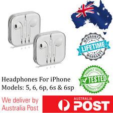 Genuine ORIWHIZ - Headphone Remote & Mic For iPhone 5 5S 6 6s 6G Plus For Apple