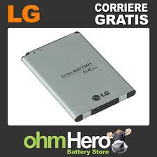 Batteria ORIGINALE per Lg L90