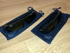 2 Samsung 3D Active Glasses