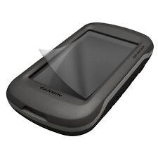 3-Pack of OEM Garmin Montana 600 610 650 680 GPS Anti-Glare Screen Protectors