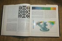 Fachbuch Mikrokosmos, Makrokosmos, Physik, Elemente, Teilchen, DDR 1988