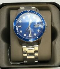 Fossil FB01 GTS Watch In Tin Case NWT