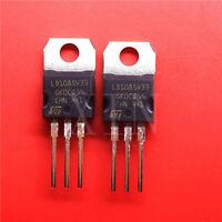 10pcs DIP IC LD1085V33 3.3V Low Drop Positive Voltage Regulator A