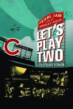 PEARL JAM - LET'S PLAY TWO   CD+DVD NEU