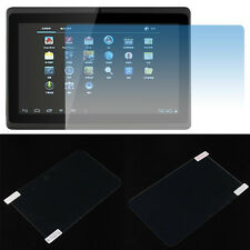 7 inch Screen Protective Protector Film For Tablets PC MID GPS MP4 AU