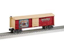 Lionel - Vintage   Anheuser Busch Reefer 6-85246