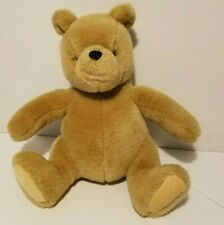"GUND Classic Winnie the Pooh Plush Stuffed Animal 10"" used"