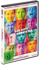der Gott des Gemetzels  Jodi Foster (DVD ) NEU  OVP