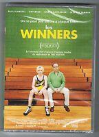 LES WINNERS - THOMAS McCARTHY - PAUL GIAMATTI - DVD NEUF NEW NEU