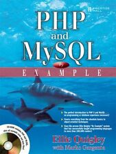 Php and MySql by Example by Ellie Quigley, Marko Gargenta