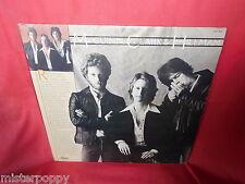 McGuinn, Clark & Hillman (The Byrds) Same LP ITALY 1979 EX+