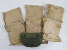 US ARMY Vietnam Carrier Riot Control Agent Mask 1969 / Gasmaskentasche Gasmaske